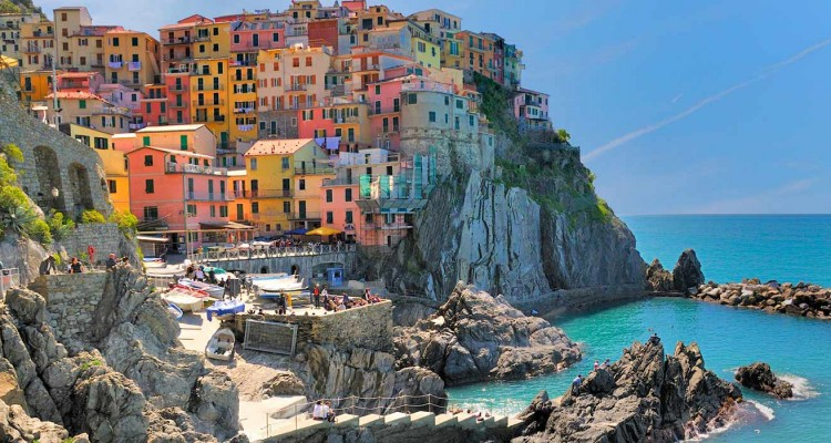 Italian Inspirations…