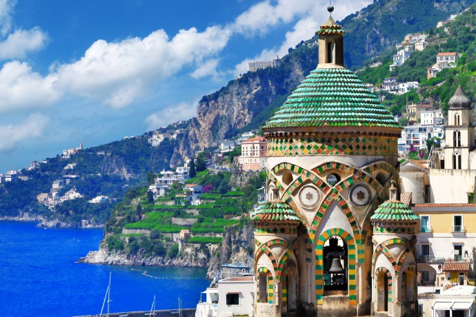 Italian Inspirations