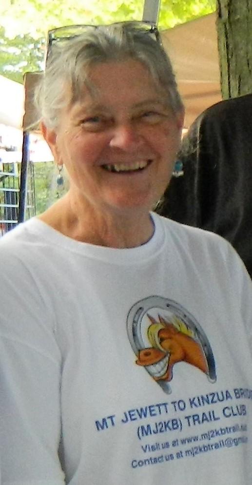 Carolyn Stroup