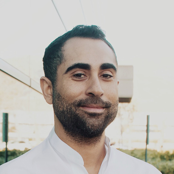 Shareef El-Sissi, CSO - 12 years experience in operating and consulting to dispensaries, cultivators and manufacturers.