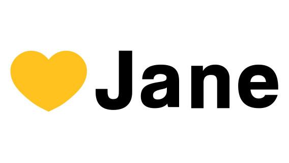 I Heart Jane
