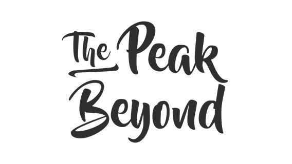 The Peak Beyond