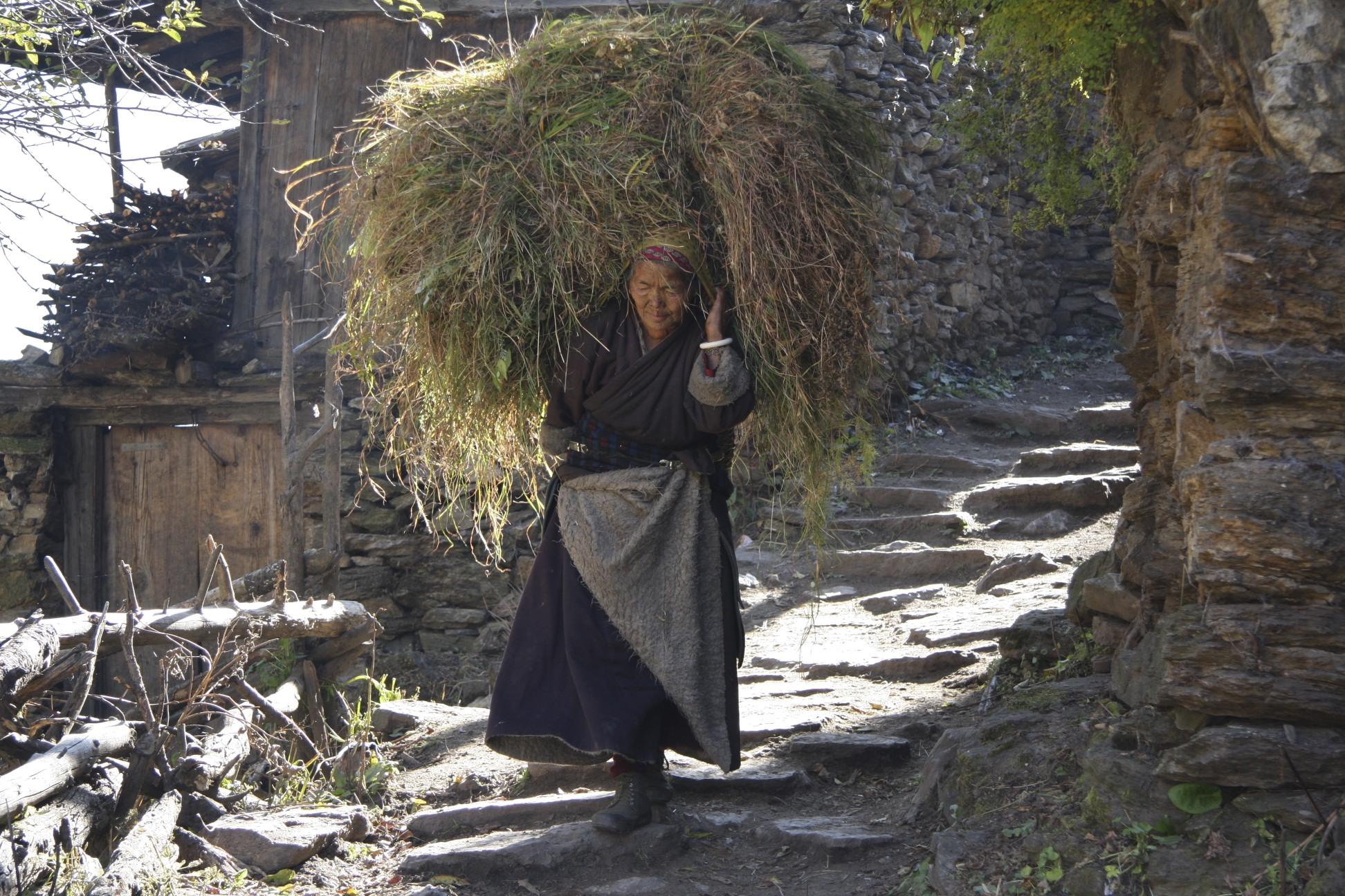 Namrung Village