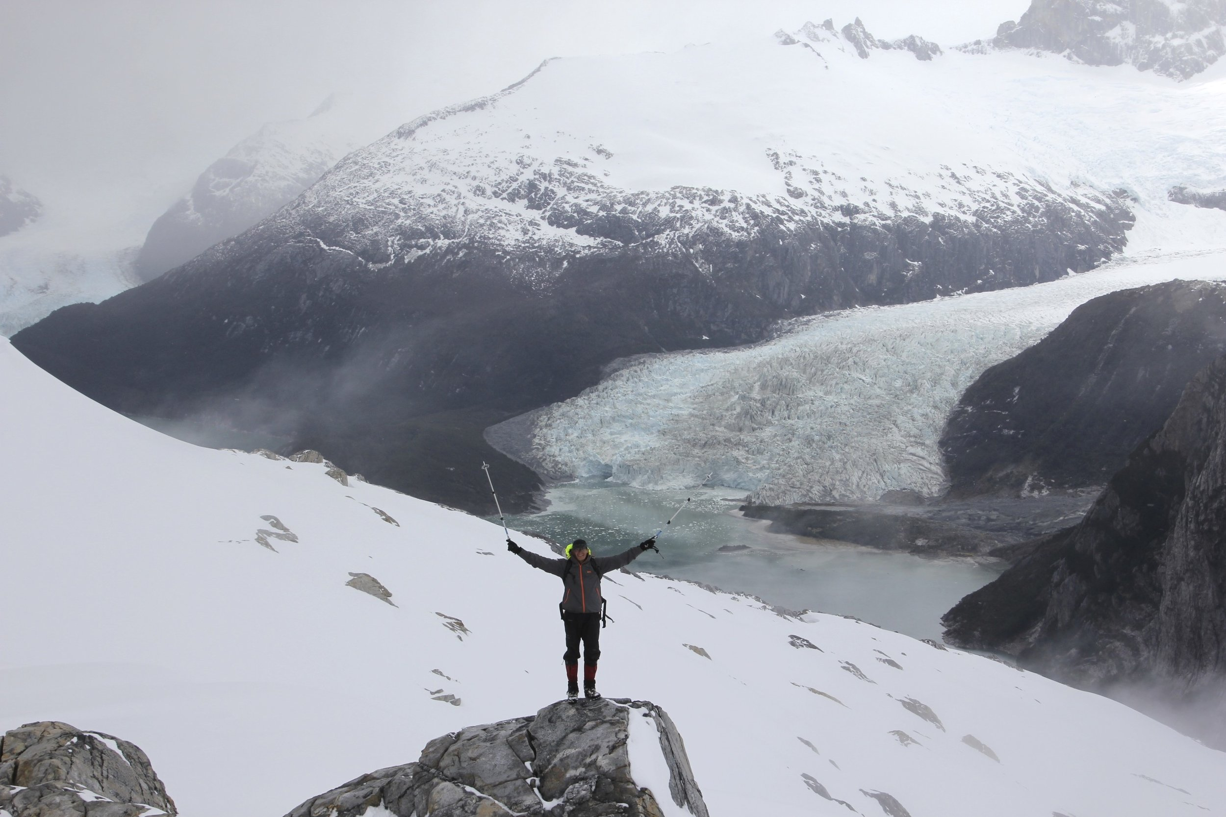 Spectacular Patagonia