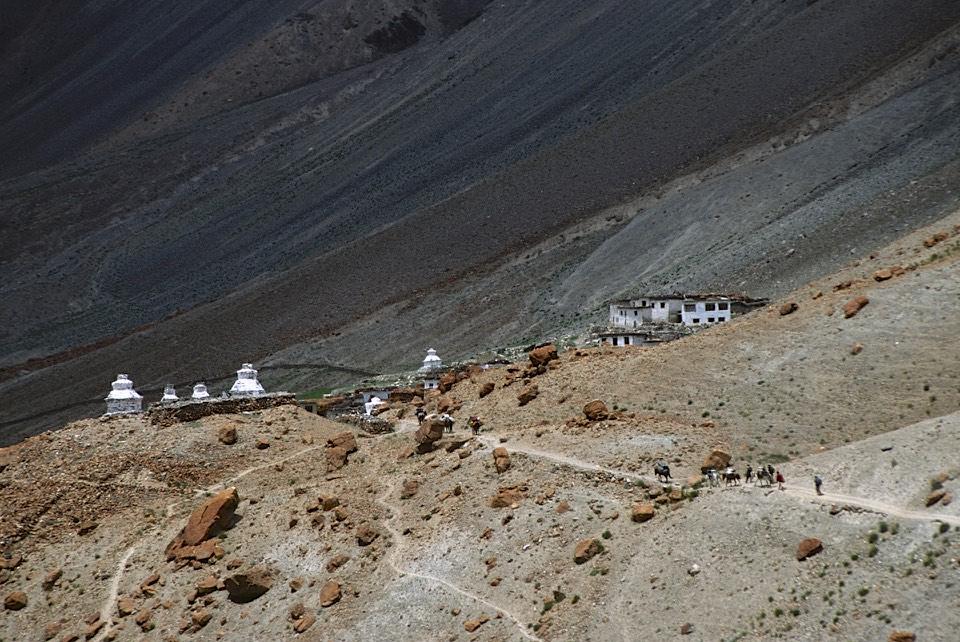 Lakung Village