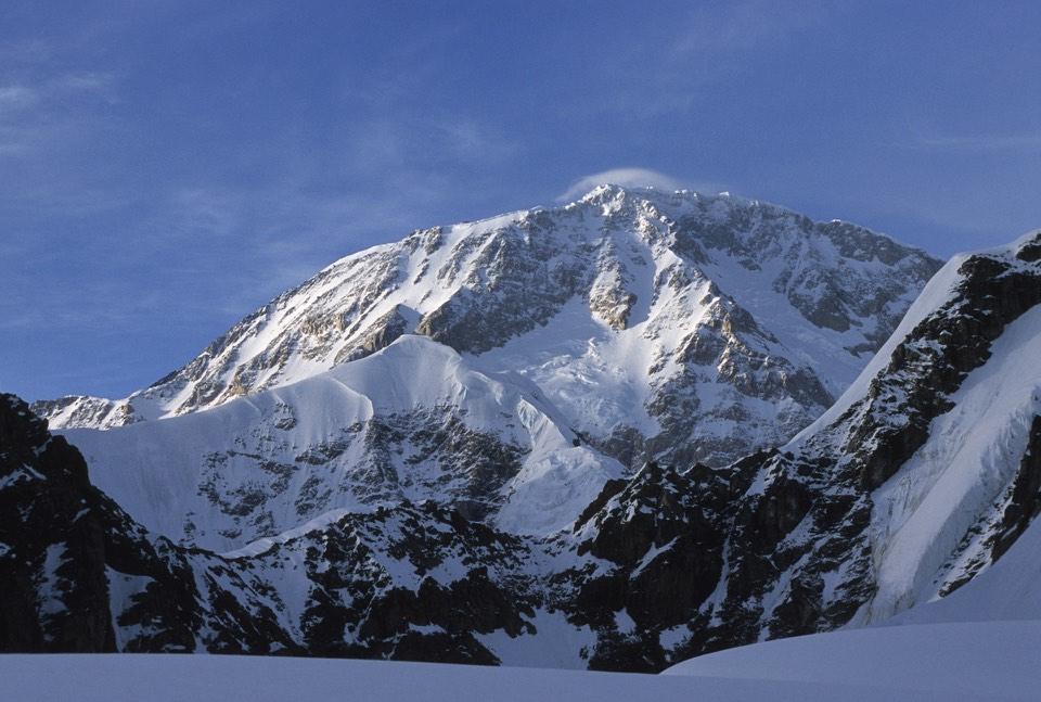 Denali 20,320 ft