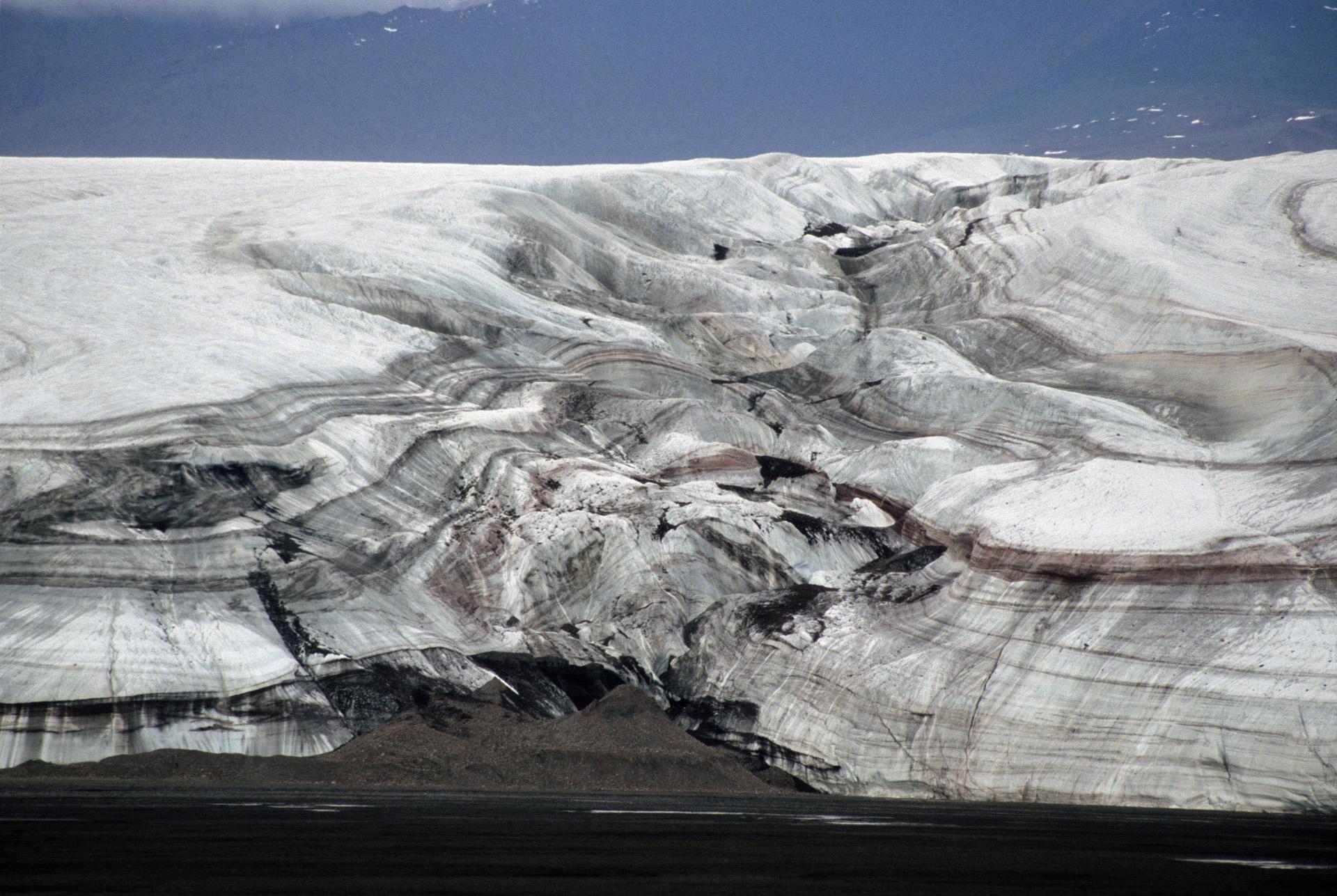 Henrietta Nesmith Glacier