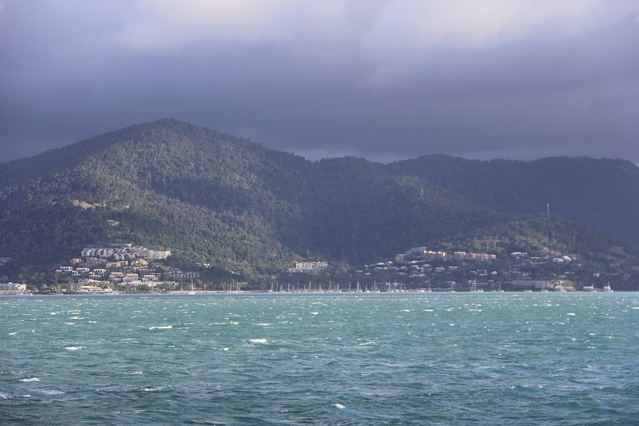 Airlie Beach, Queensland