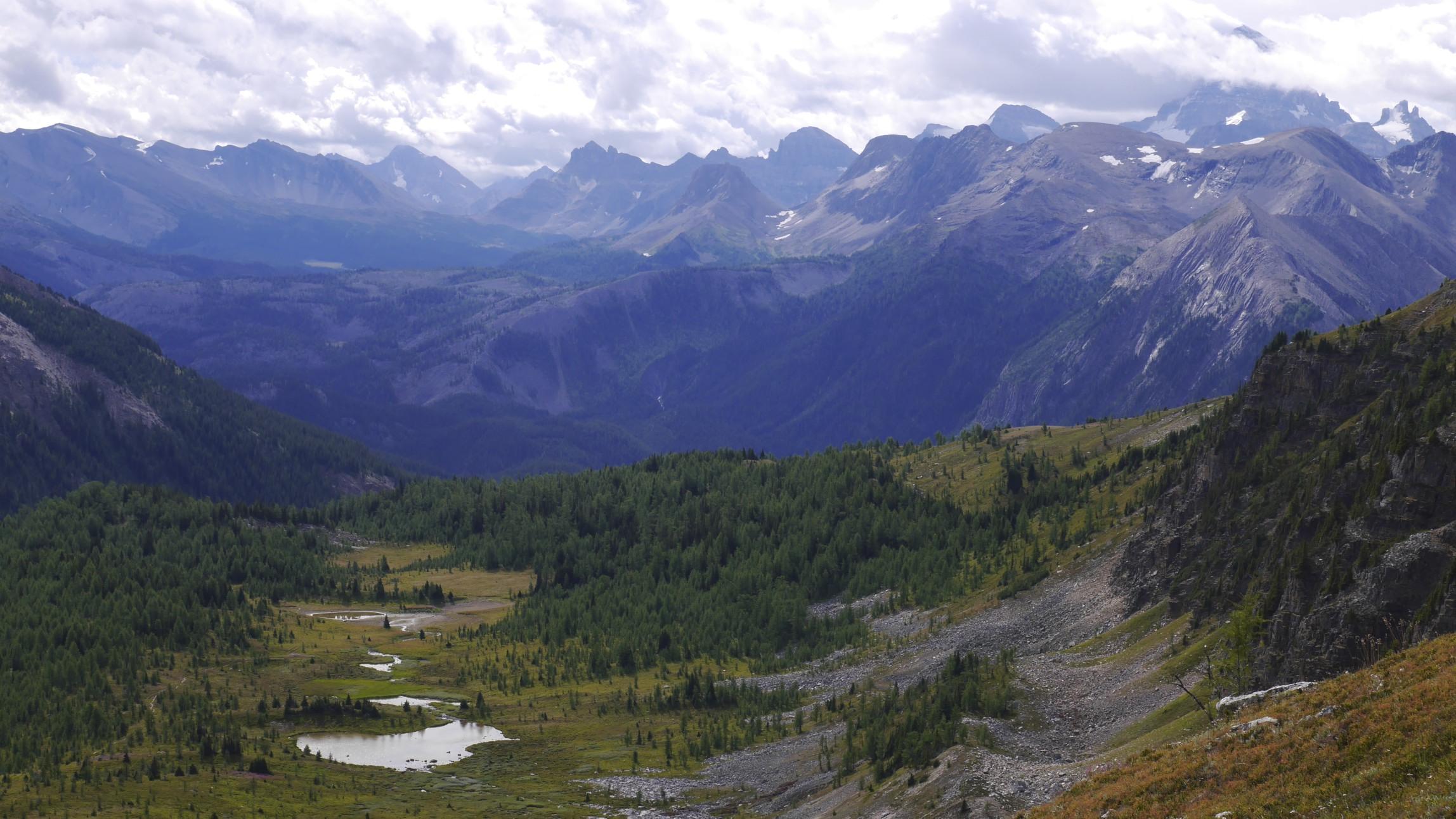 Citadel Pass
