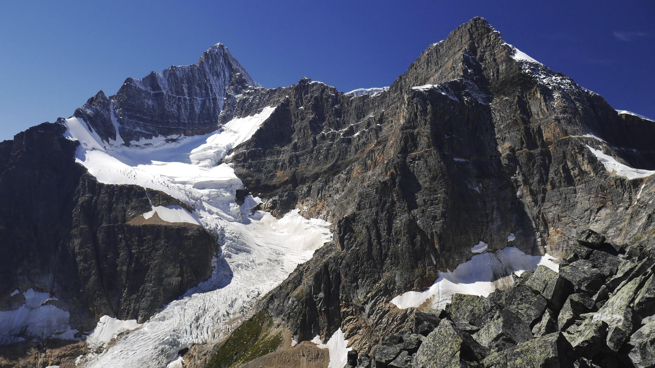 Mc. Donell Peak