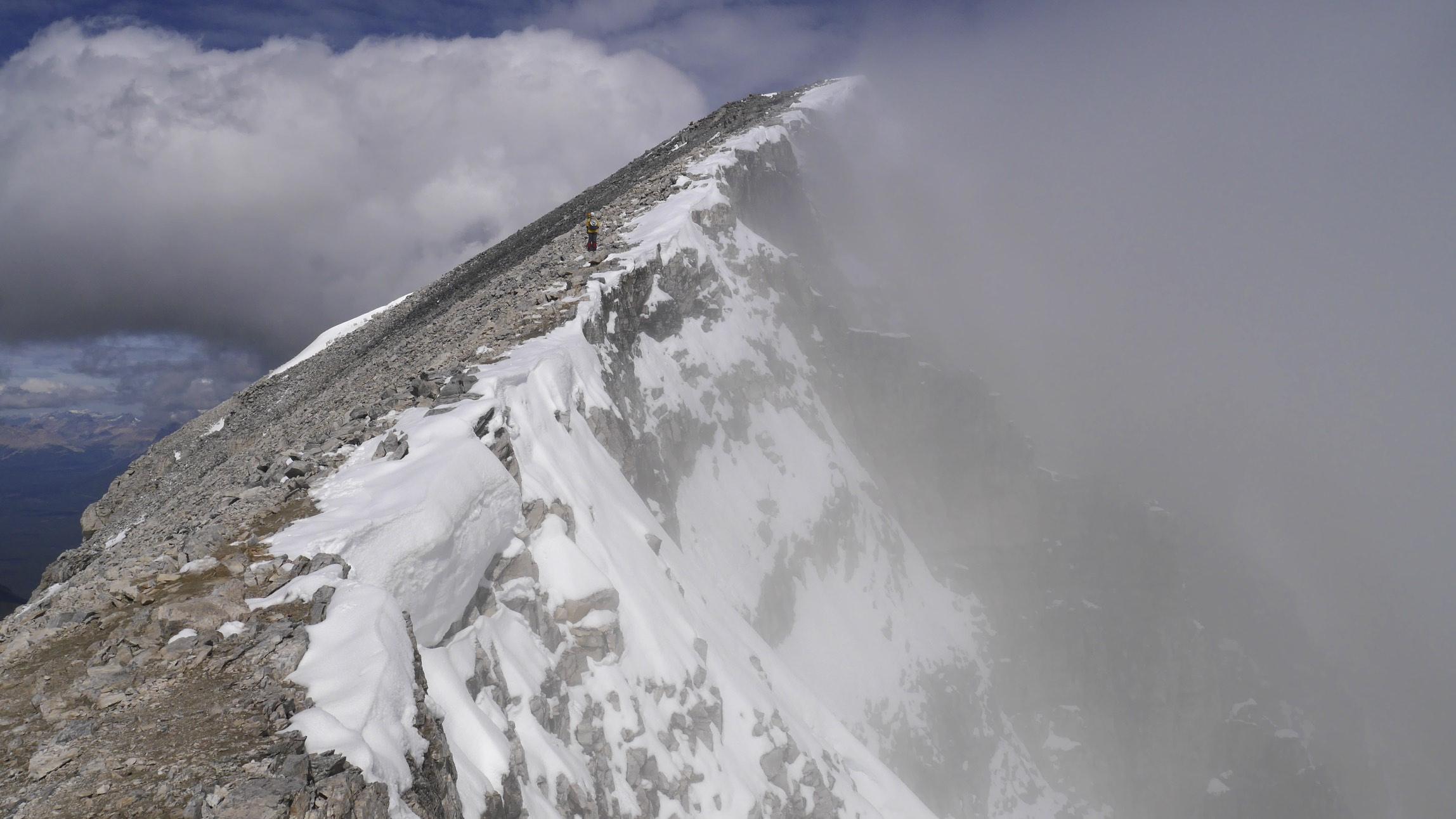 Mt. Temple