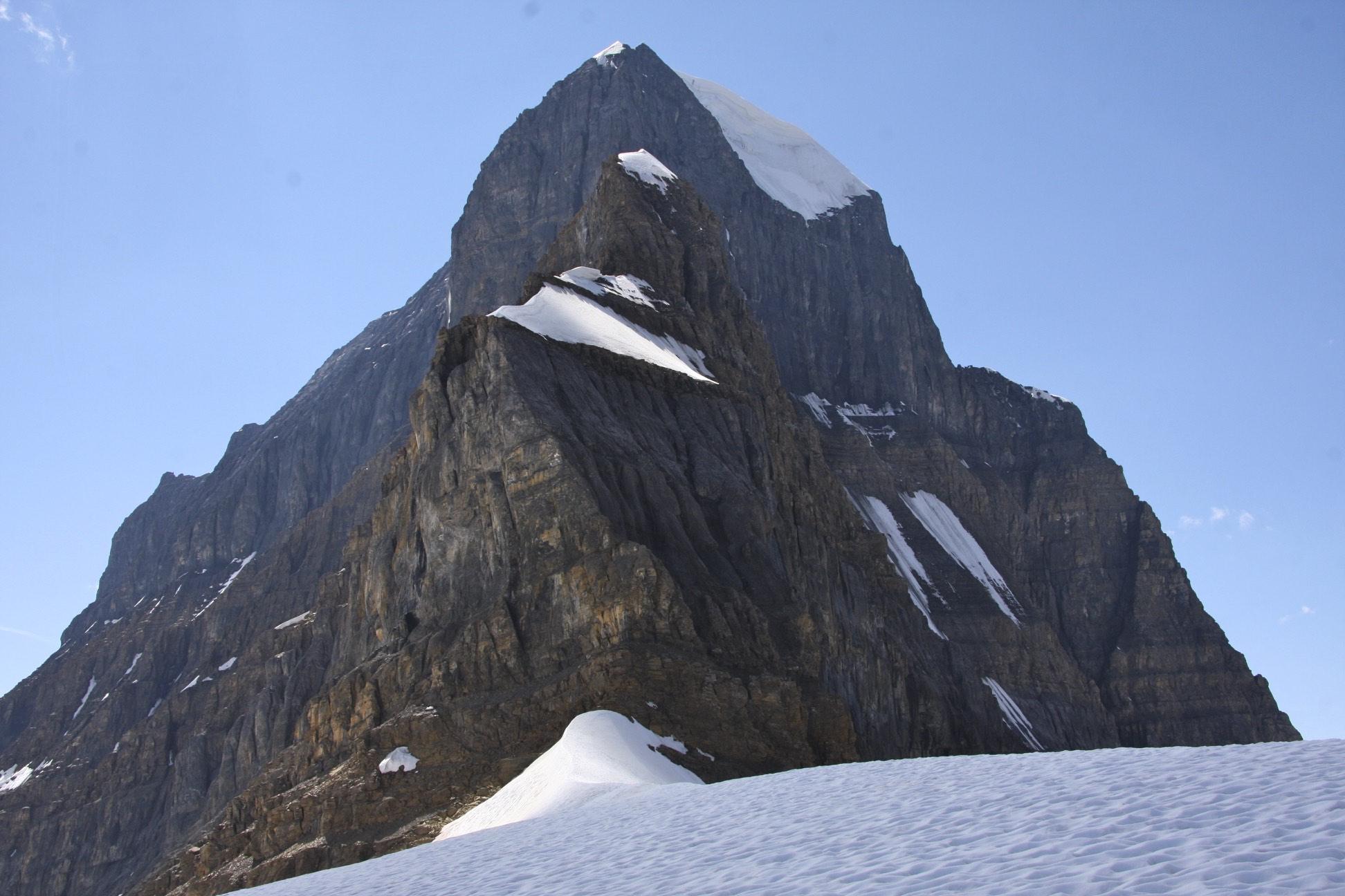 Mt. Alberta