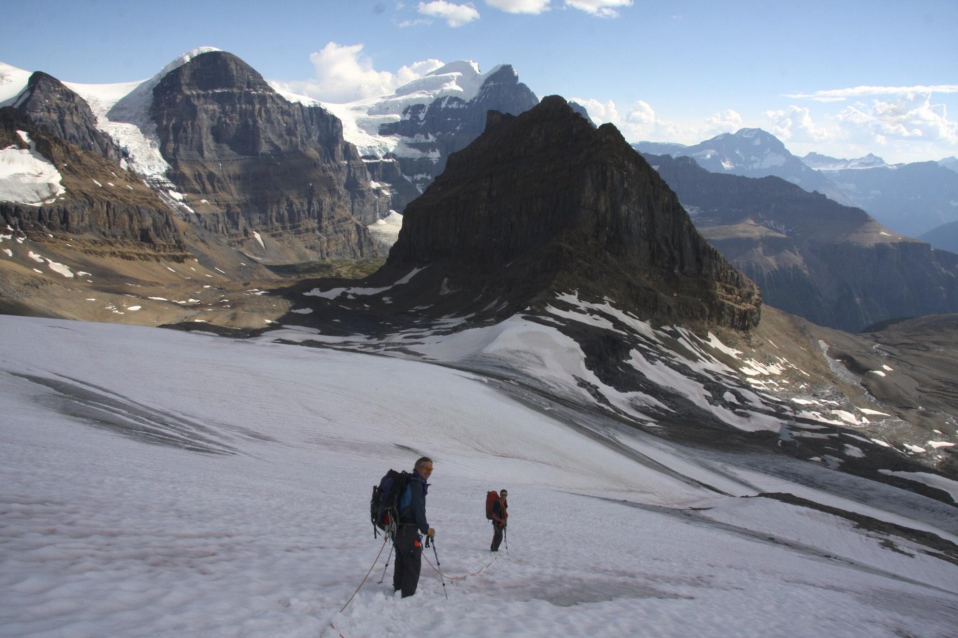 Mt. Little Alberta