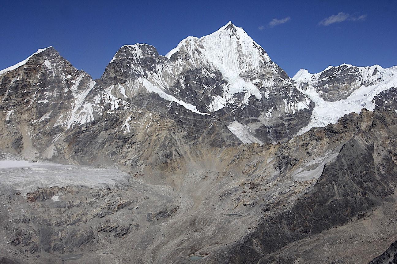 Kyungari 6,599m