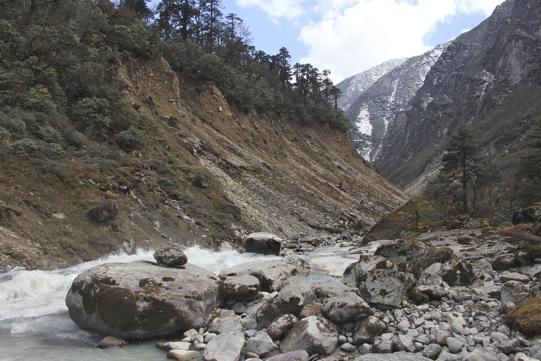 Barun River