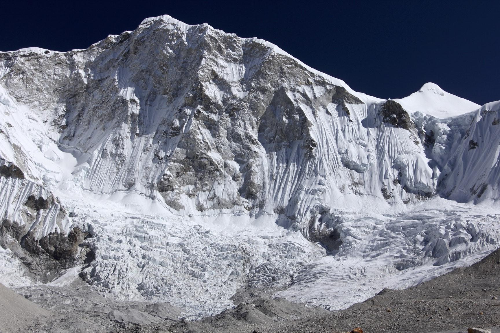 Mt. Baruntse