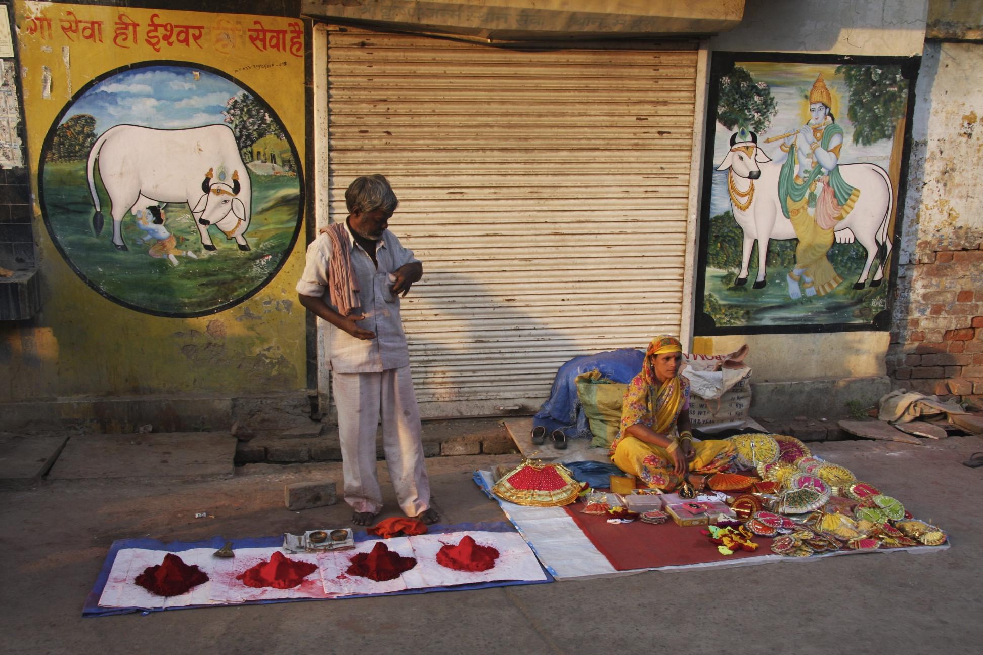 Matura, selling tika