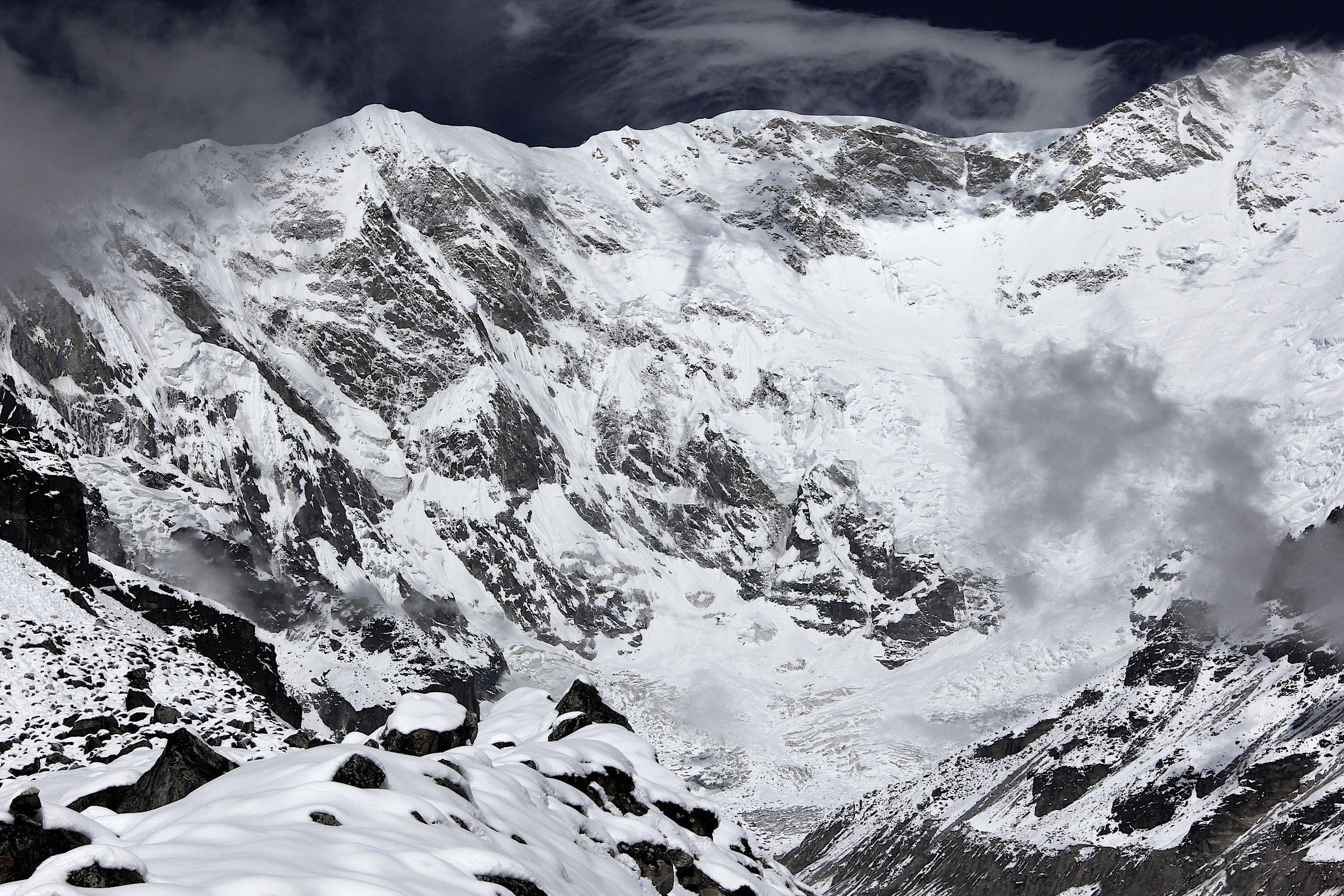 Kanbachen 7,482m