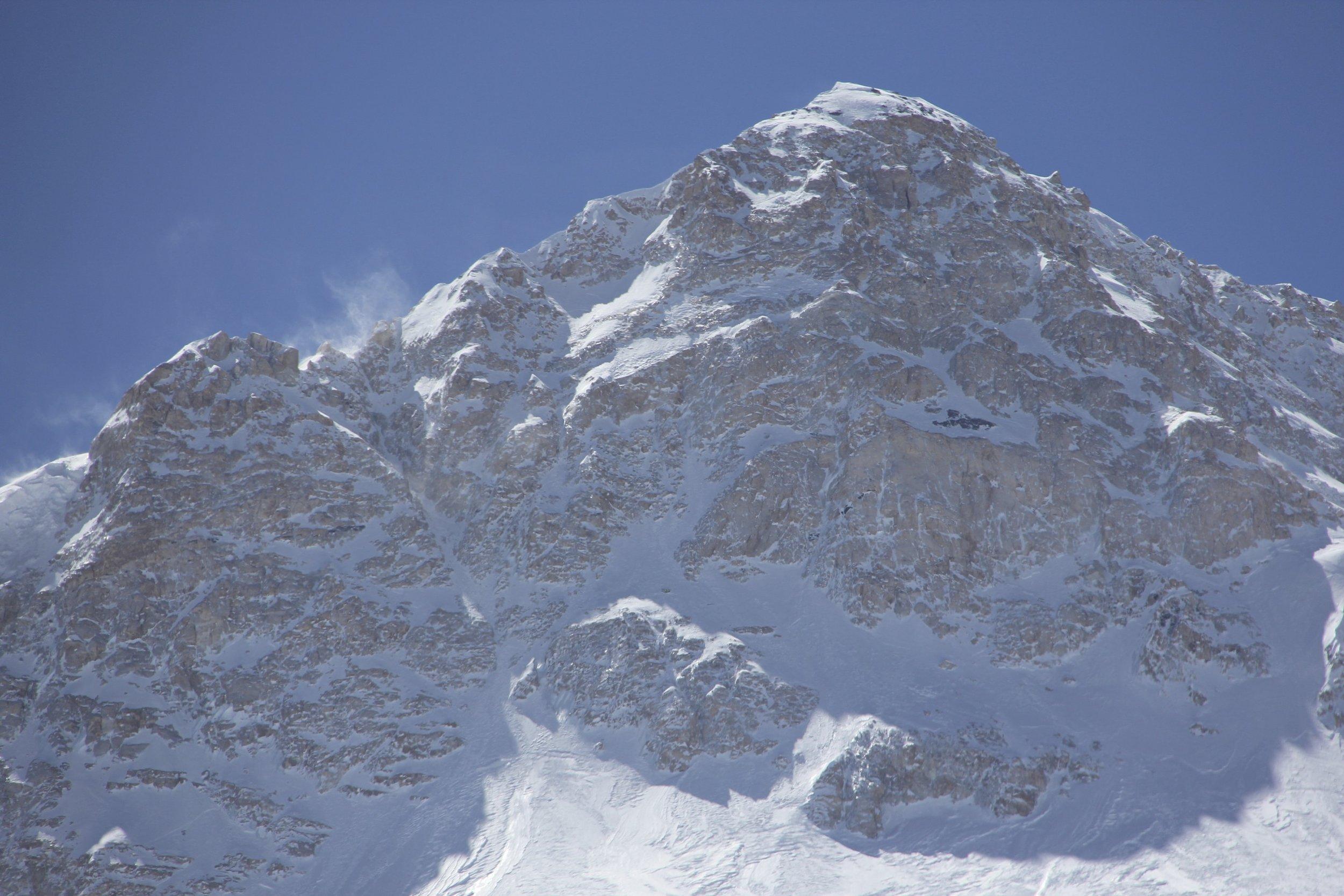 Kanbachen 7,802m