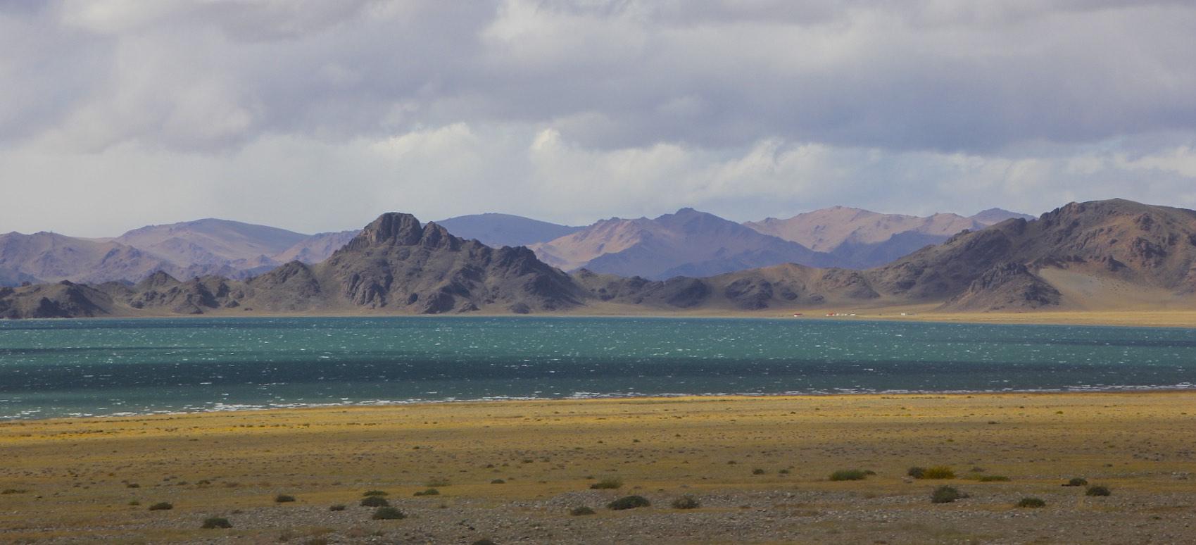 Lake Tolba
