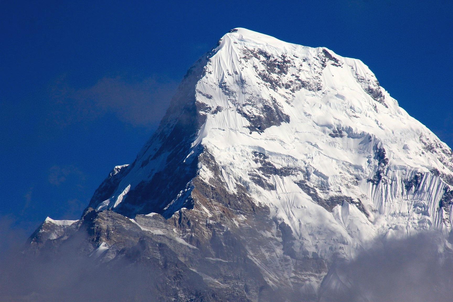 Annapurna IV