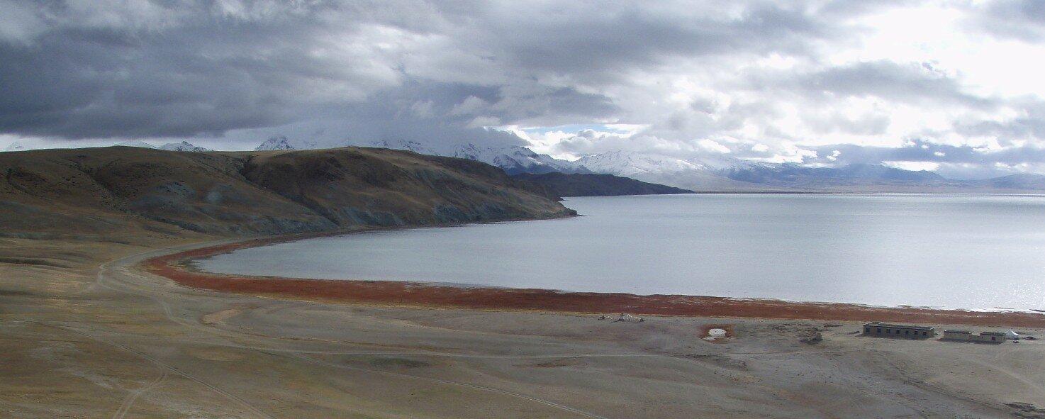 Lake Mansovar