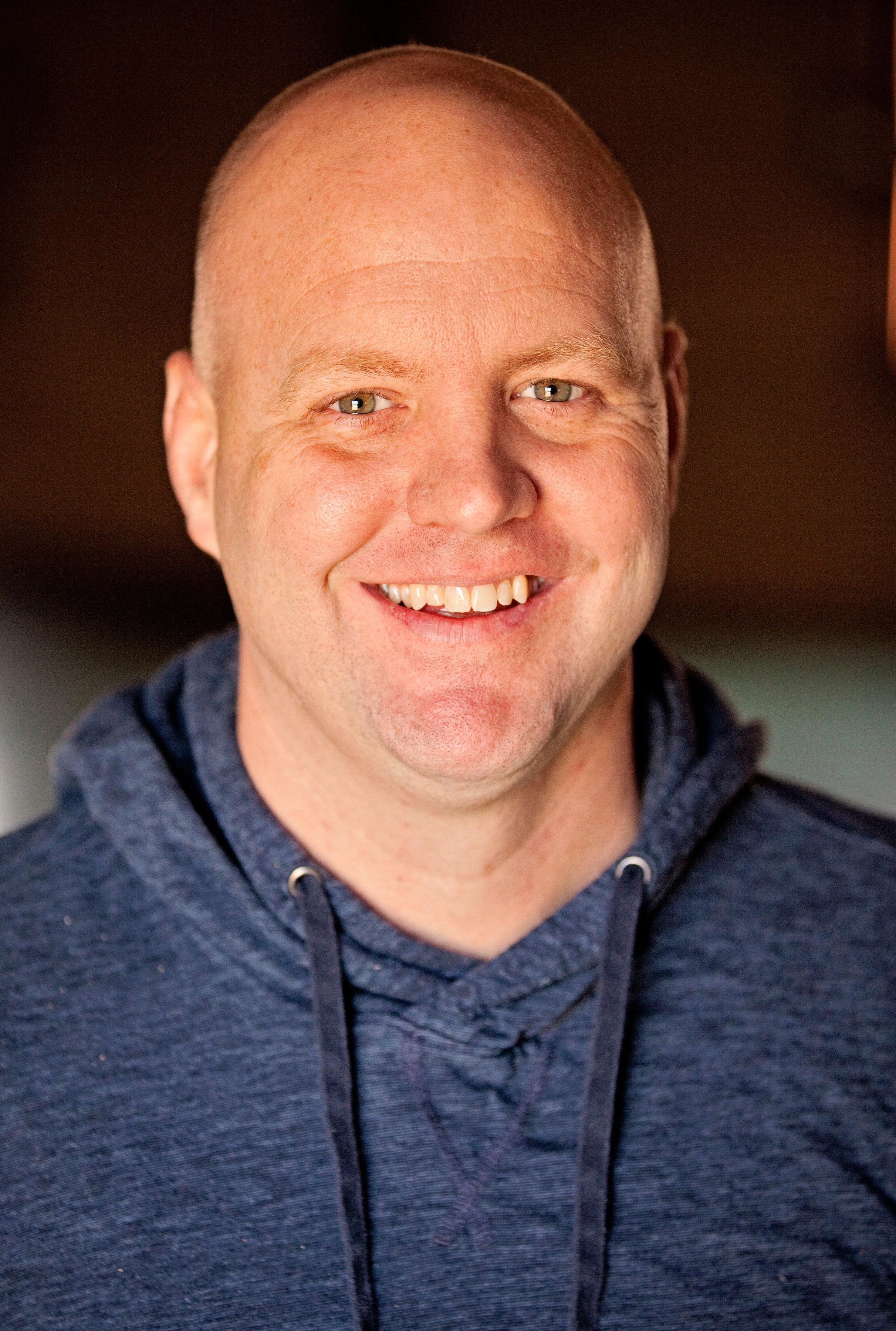 Brad Prunty, Lead Pastor   brad@onelinechurch.org