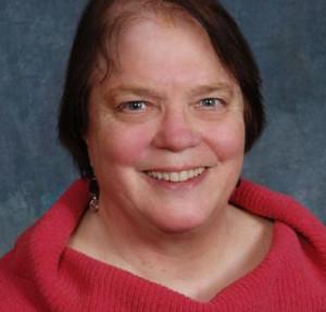 Sarah Elliston
