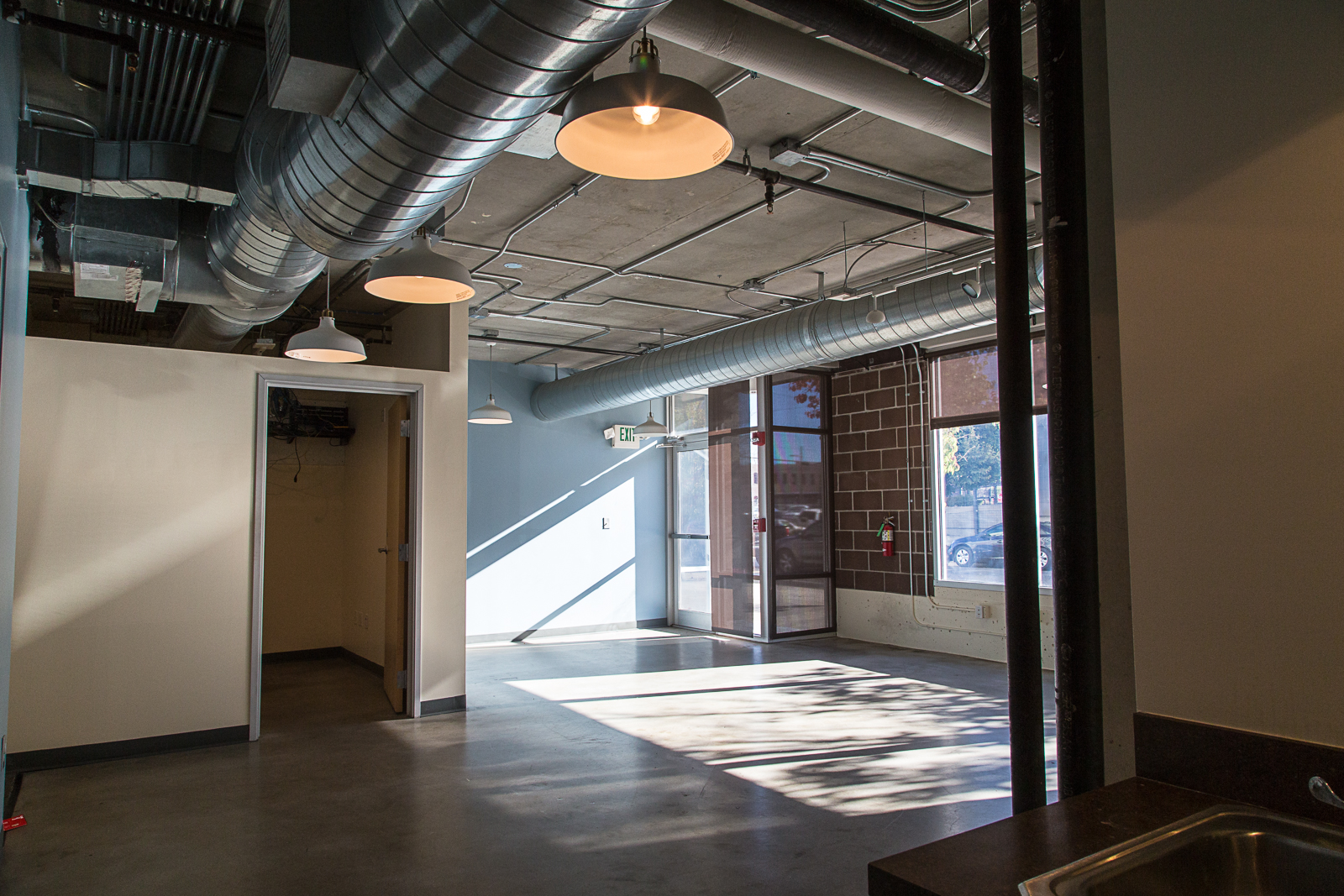 2330 BROADWAY, SUITE 107 - Available January 2019$25.00 Full Service1,169 RSFIncludes free garage parking