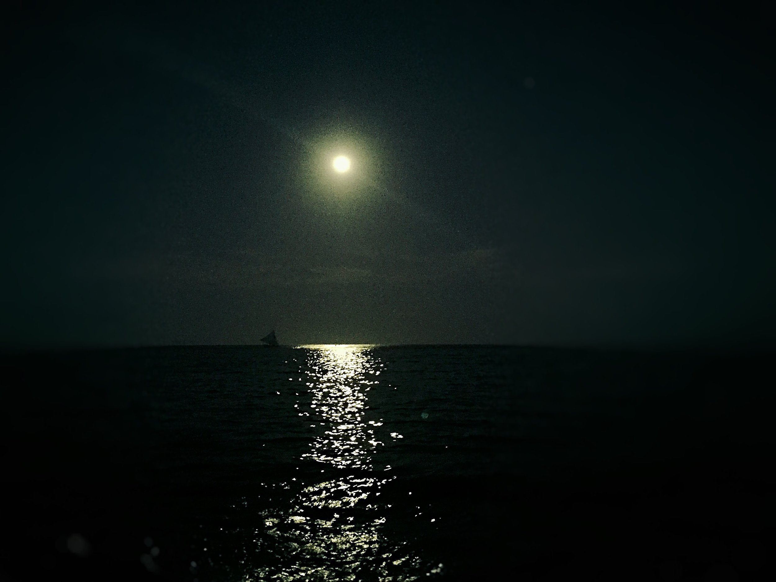 Reflection of the moon.JPG