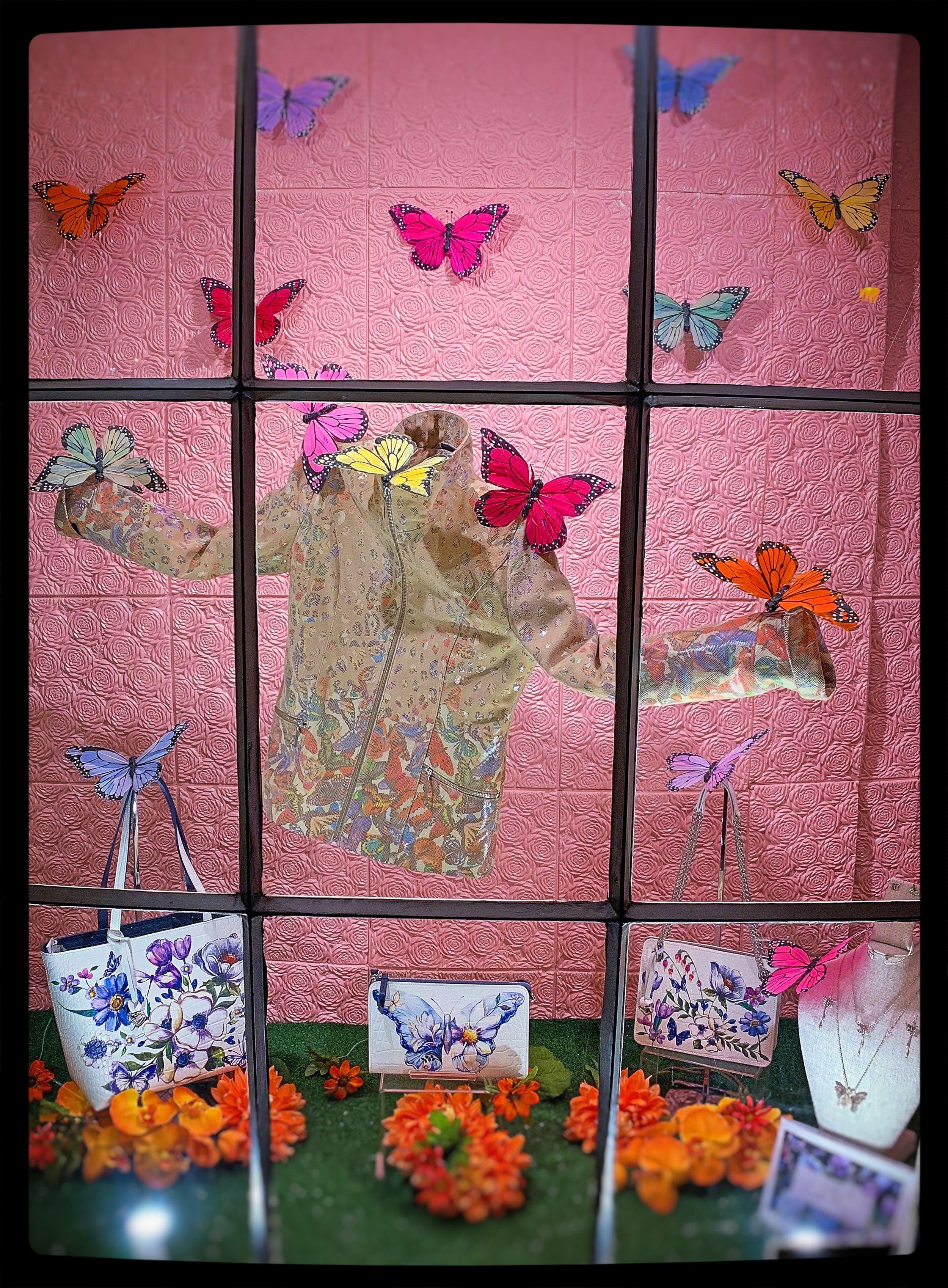 #butterfly2019