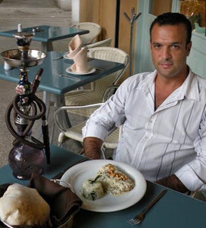 Mohamed of El Jamil