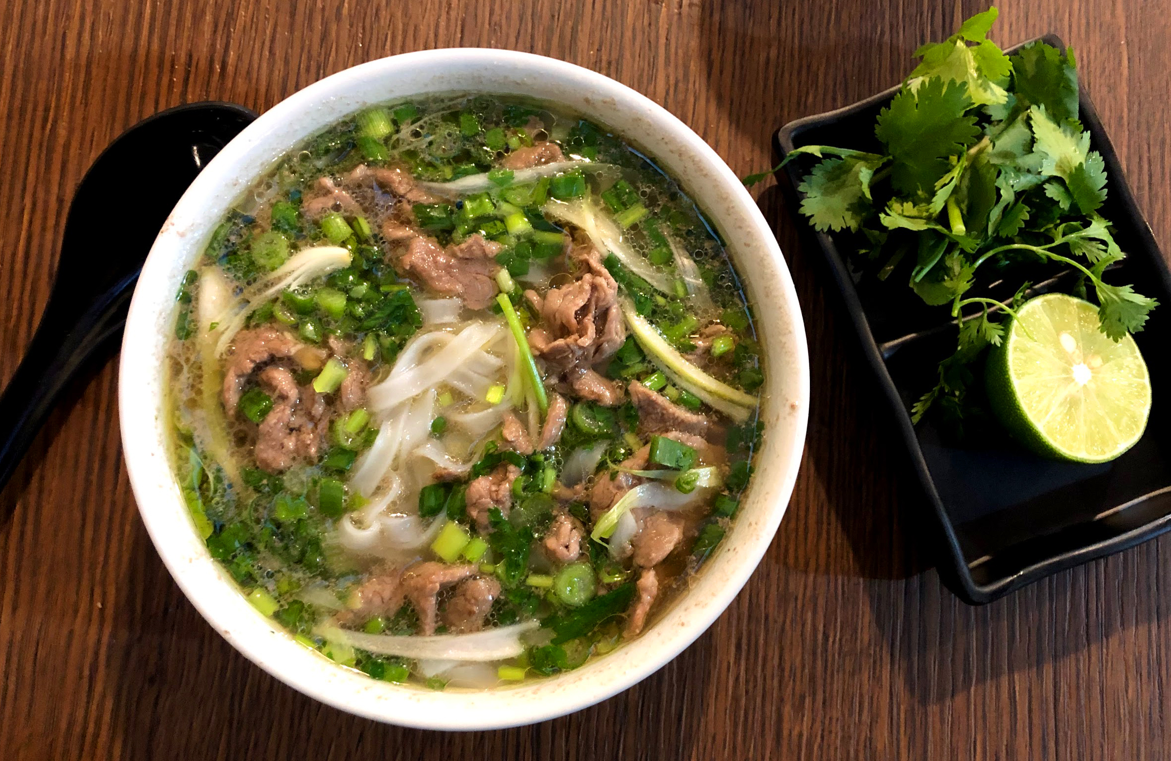 Vietnam Comes Home: Pho King — GOOD FOOD MEXICO
