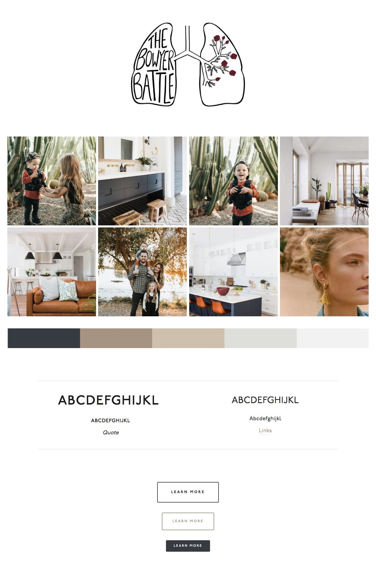 Image Credit: The Bowyer Battle, Madewell, Studio McGee