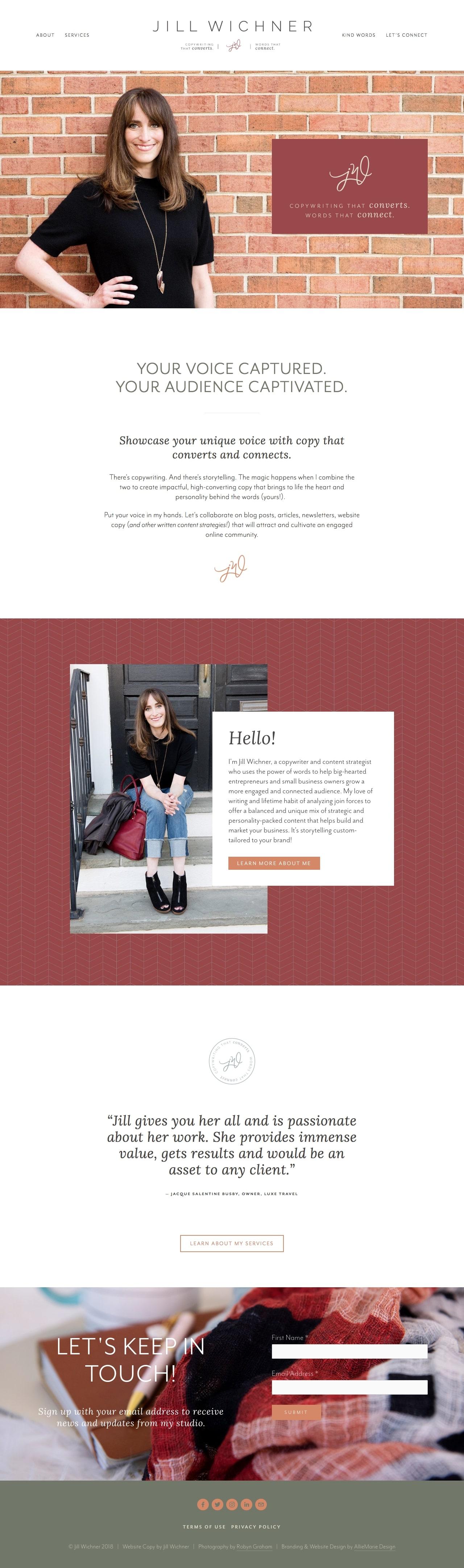 Jill-Wichner-Best-Example-of-Squarespace-Website-for-Marketing-Website.jpg