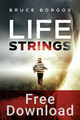 Free Today - For a limited time, Life Strings is available for a free download on Amazon.com