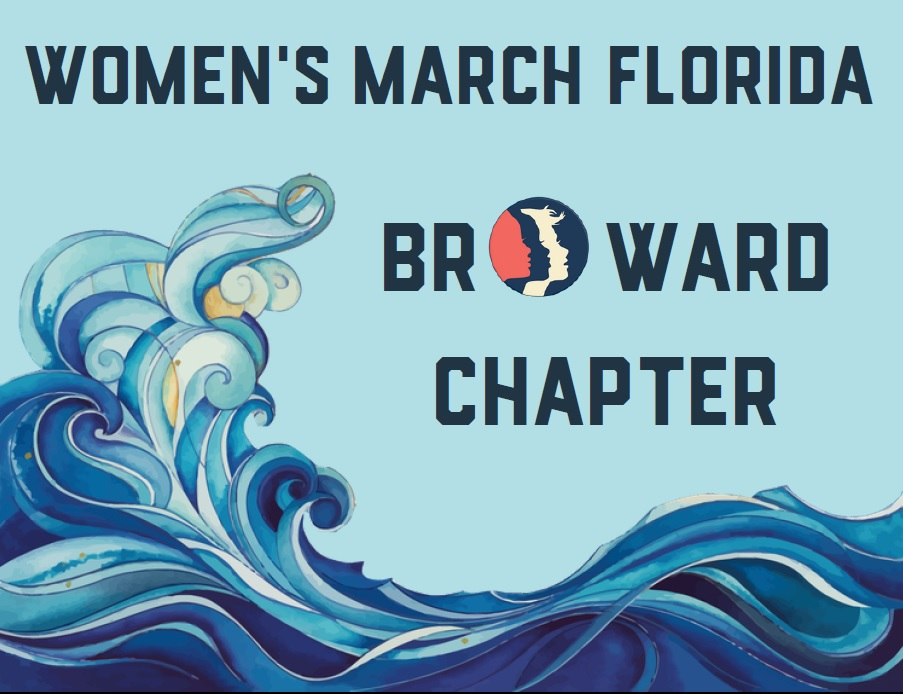 2-23-18: Broward Chapter Social - Power to the Polls - Come out and join us for a social and learn about our 2018 agenda – Power to the Polls.This year, we will be working to flip seats in Broward County and Florida, educate ourselves and members of our community on candidates and legislation that will be on the ballots in August and November. Find out how you can participate and bring your much needed energy to drive the Florida BLUE wave!