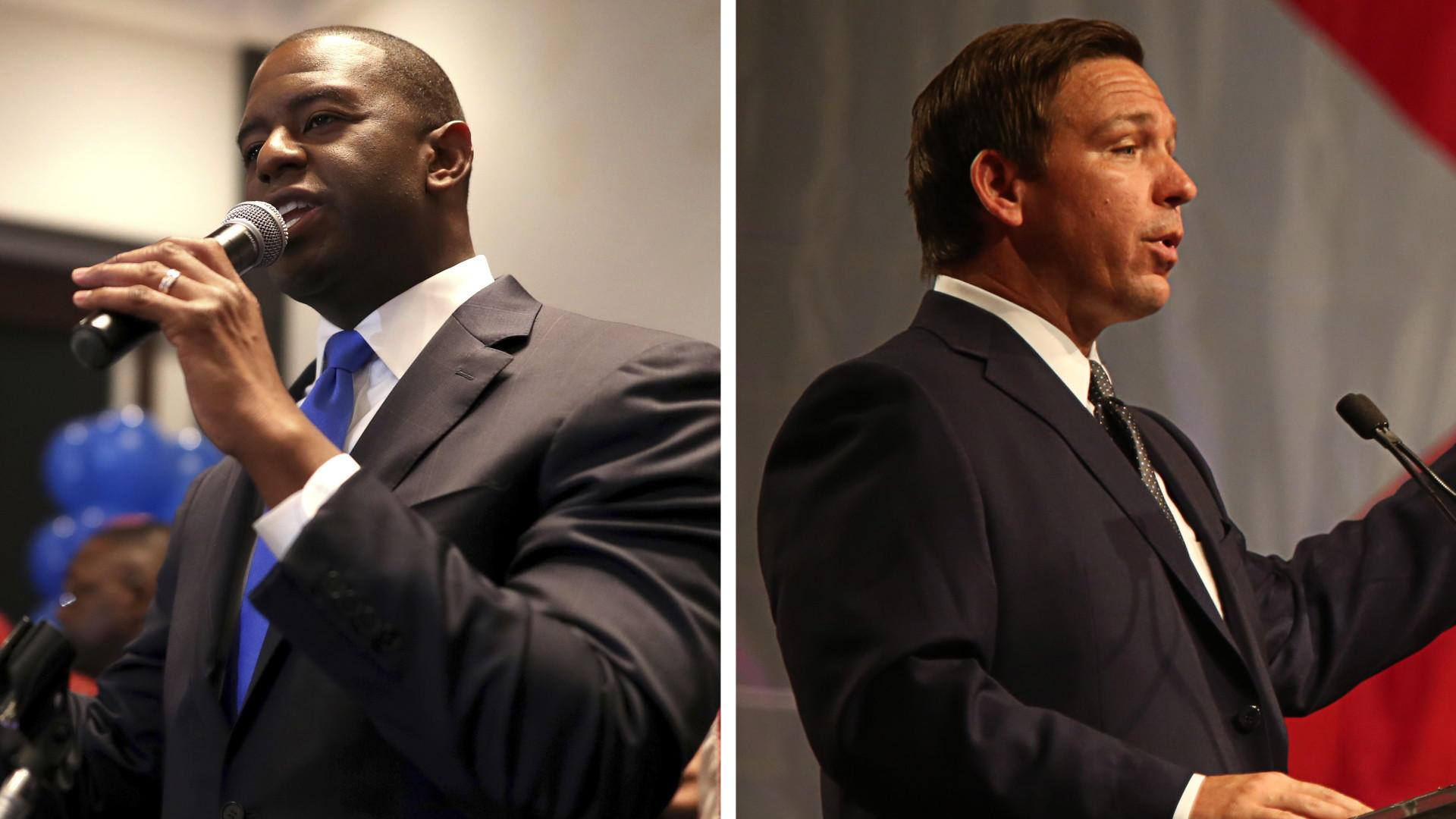 10-24-18: Florida Gubernatorial Debate Watch Party - Join Women's March Broward, The Dolphin Democrats and all your friends to watch the gubernatorial debate.6:00 - 7:00 social hour7:00 - 8:00 debate viewing8:00 - 9:00 debrief, raffles and calls to actionThe event will be catered, and beer/wine will be available for responsible consumption. Please REGISTER AND RSVP via Eventbrite. Pre-purchased tickets are required for this event. Tickets are transferable but not refundable.Please note that tickets for the event are not for candidate fundraising, but there will be an opportunity at the event to donate directly to the Gillum for Governor campaign. #GillumForGovernor #BringItHome #PowerToThePolls #DolphinDemocrats#WomensMarchFL #WomensMarchBroward