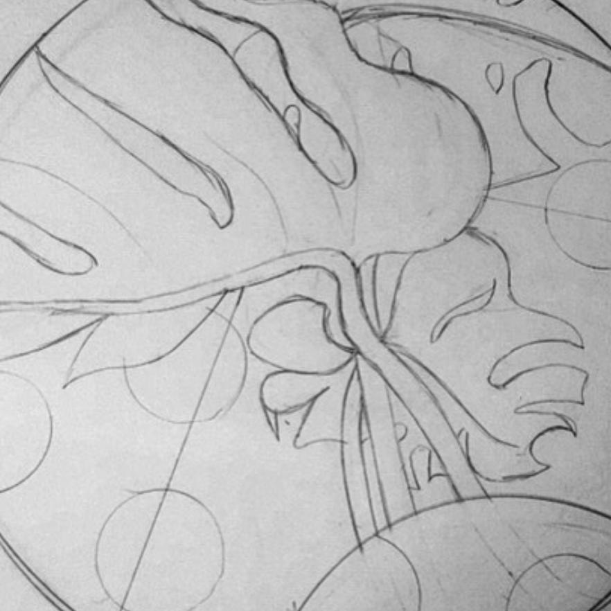 drawings + paintings - ———————————