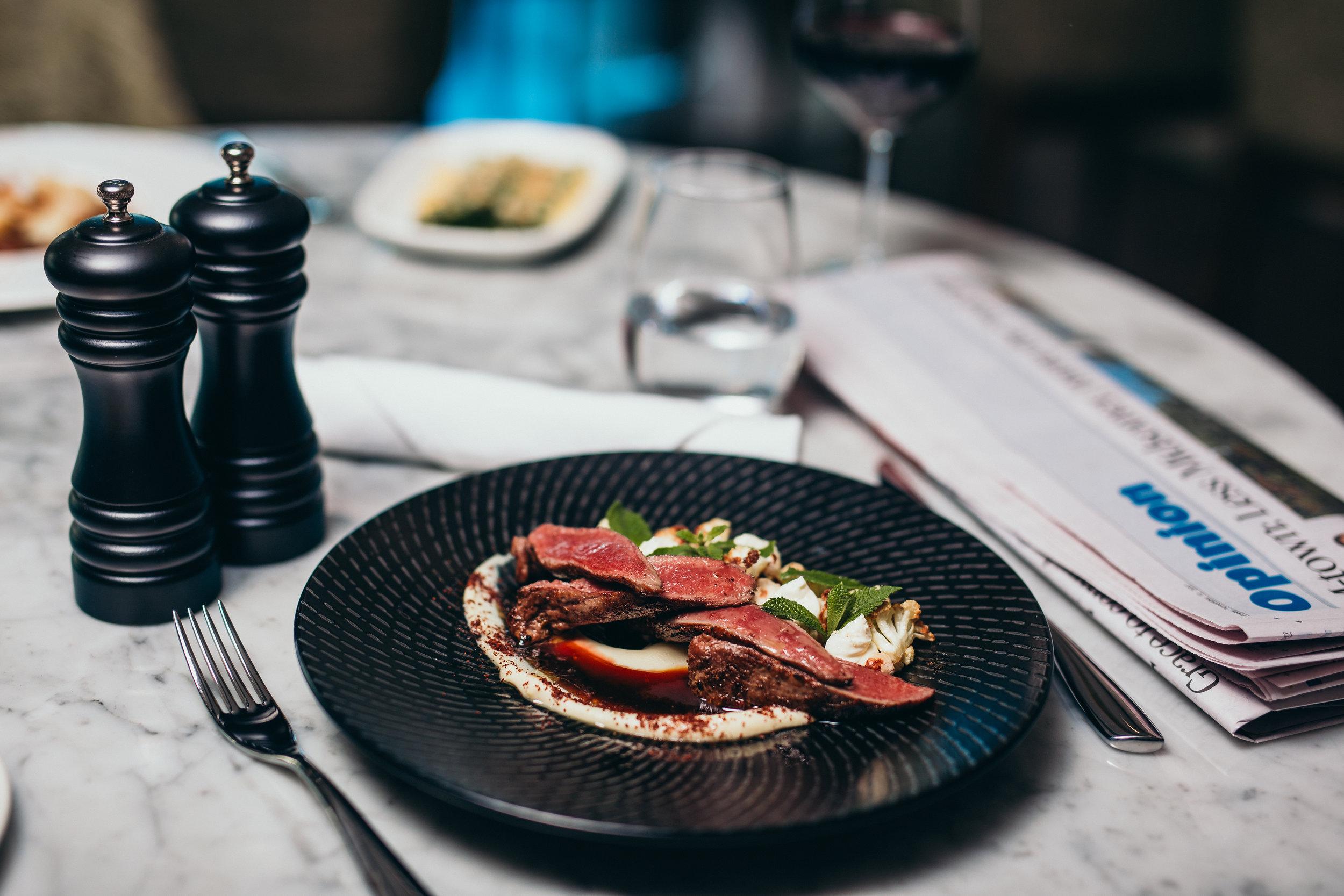 New Zealand's Best Beef Dish