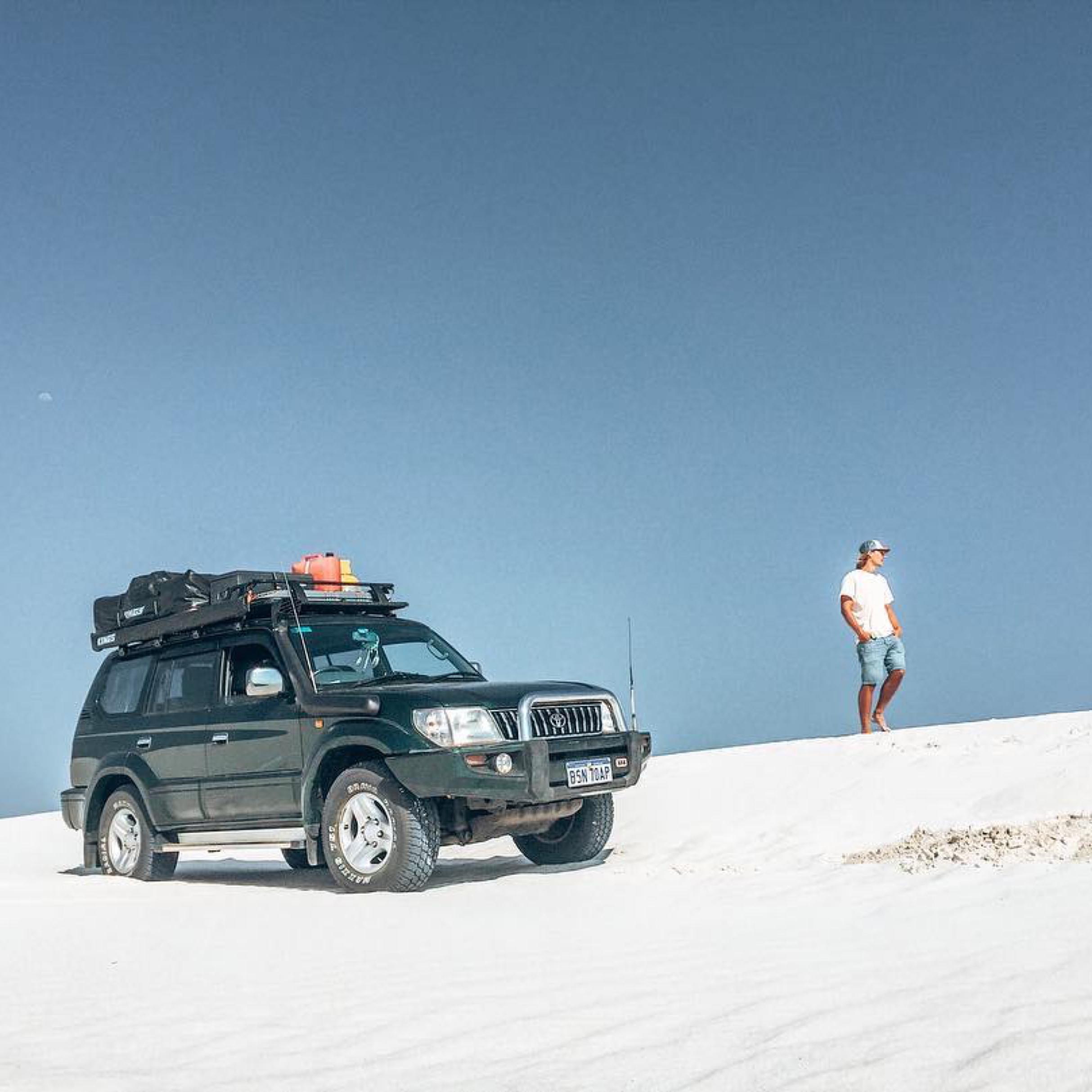 Wylie Bay Dunes (Credit: Nikki Noorman)