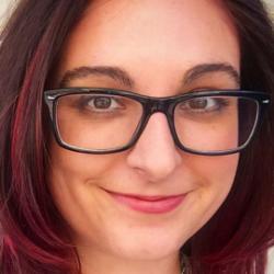 Paige Hathaway, Scenic Designer