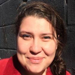 Ivania Stack, Costume Designer