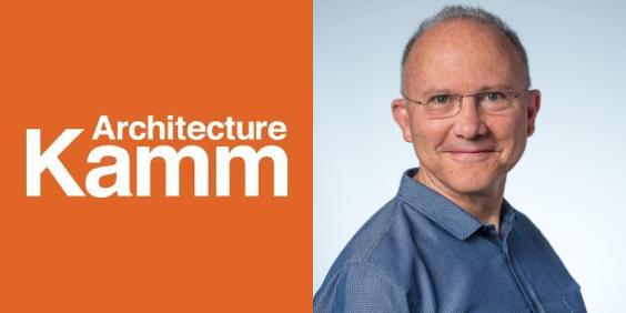 Tom Kamm, Kamm Architecture, Project Architect
