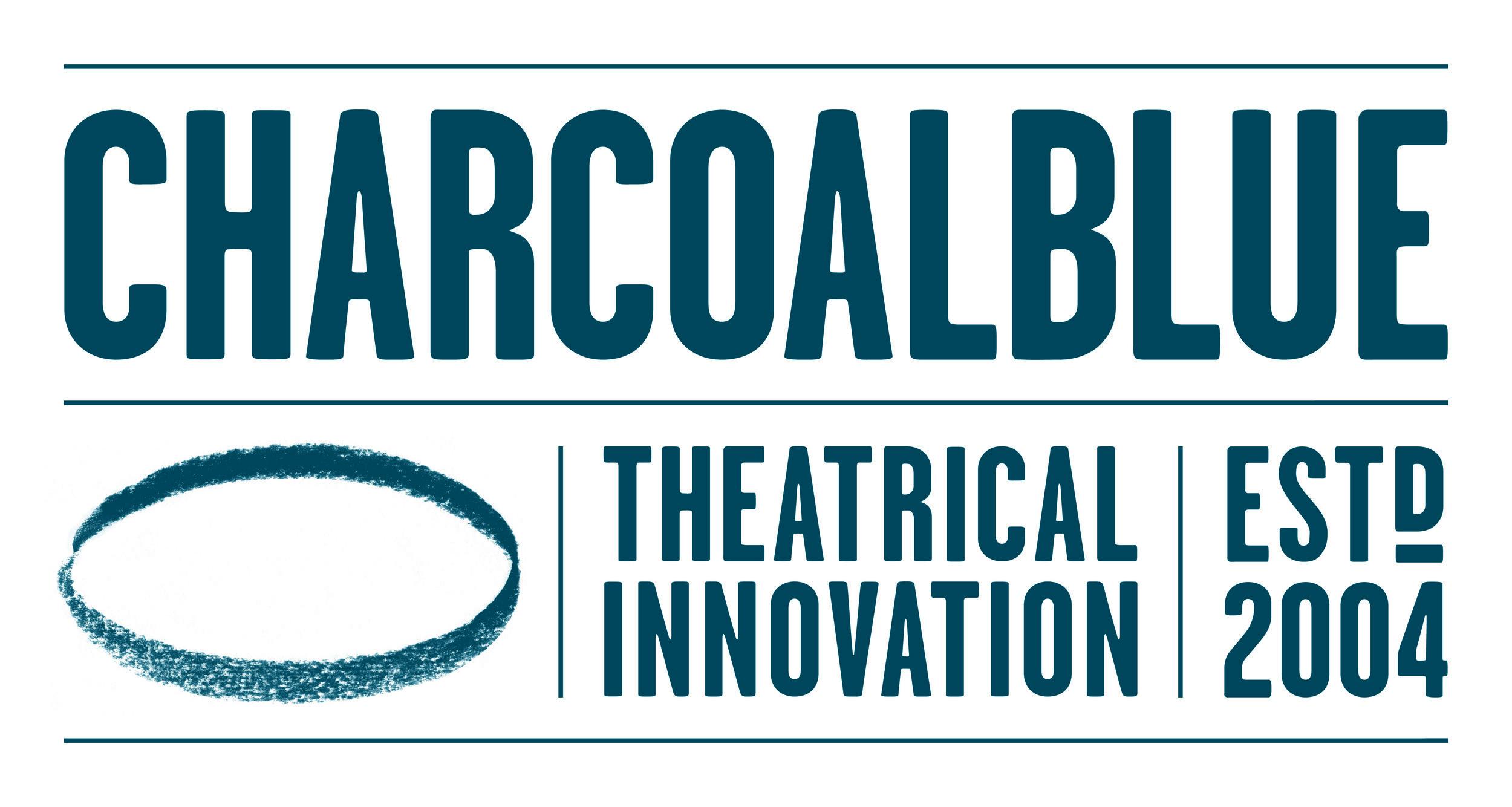 Charcoalblue, Theatre Designer