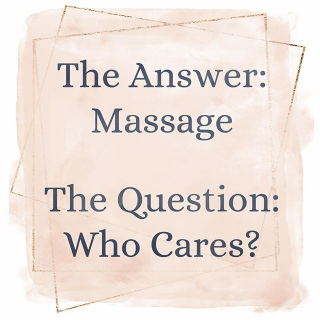 ☘️ Happy March 1st!! To celebrate my birthday month AND my recent win of #bestmassagetherapist in Utah, I'm bringing back my package special: ・ 🌟 Any length of massage 🌟 Buy 3, get 1 FREE 🌟 Purchase for yourself or a loved one 🌟 Prenatal, postpartum or standard 🌟 Cannot be combined with another offer 🌟 Cannot be shared ・ Purchase by calling the office: 385-237-1568 Or call/text me directly: 801-651-0916 ❤️