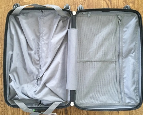 traveling carry-on breastmilk insulation