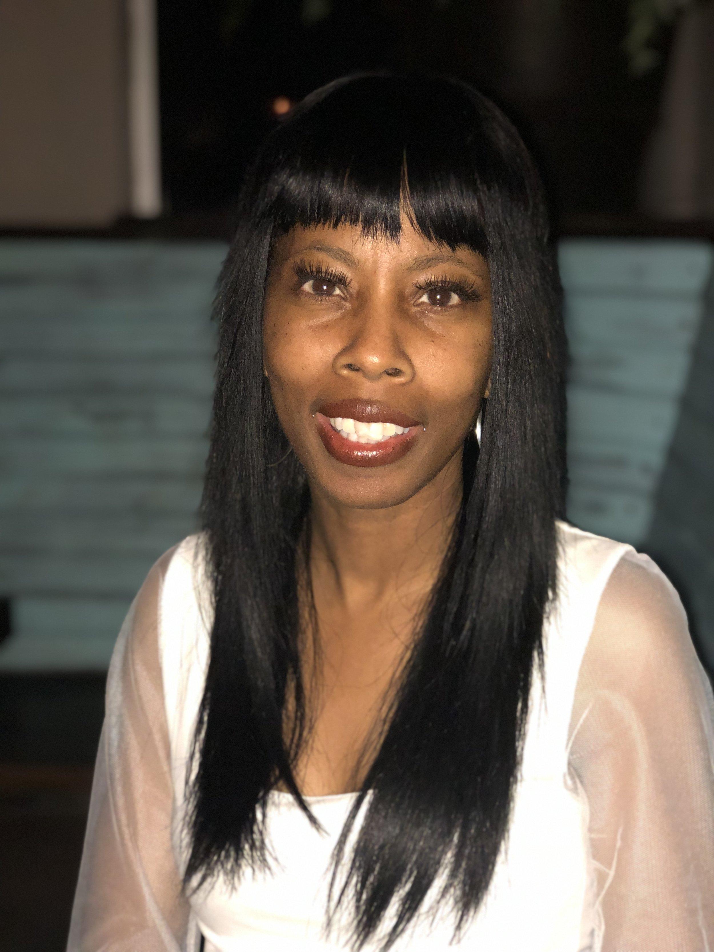 Walonda Whitaker - Co-Owner, On-Screen Talent