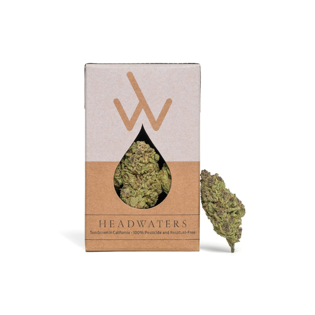 PURPLE GOO  Purple Goo is a sweet tasting Indica, known for aiding relaxation and creating a pleasant body high. Recommended for relieving stress, depression, and pain (especially headaches and cramps). Weight: 1/8 oz. Indica