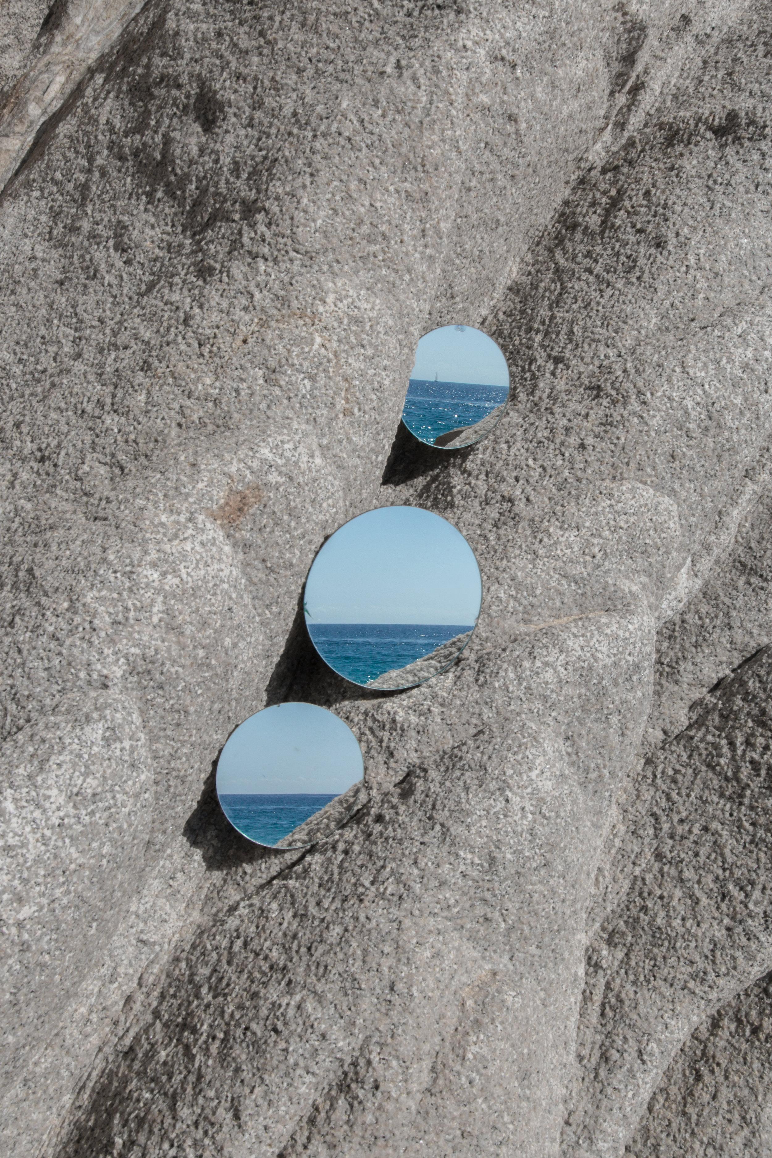 Beach on the Rocks